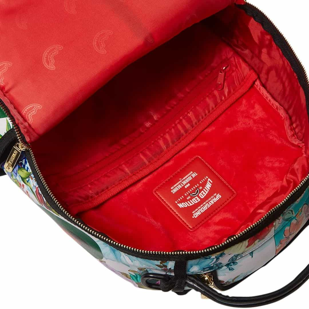 Backpack Sprayground | The Sanctuary Deluxe