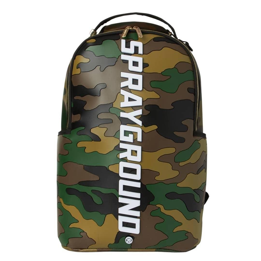 Rucksack Sprayground | Bodyguard (Camo)