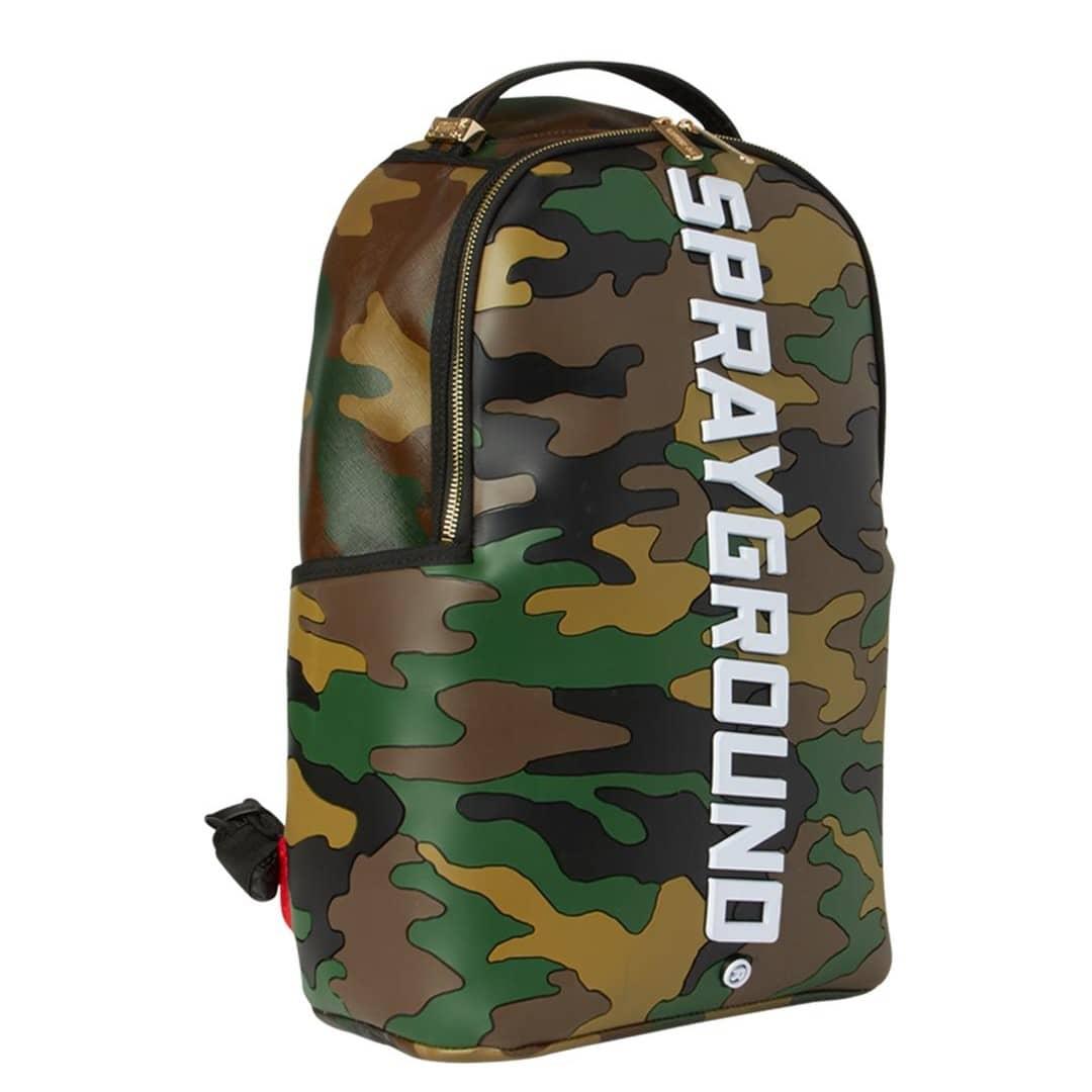 Backpack Sprayground | Bodyguard (Camo)