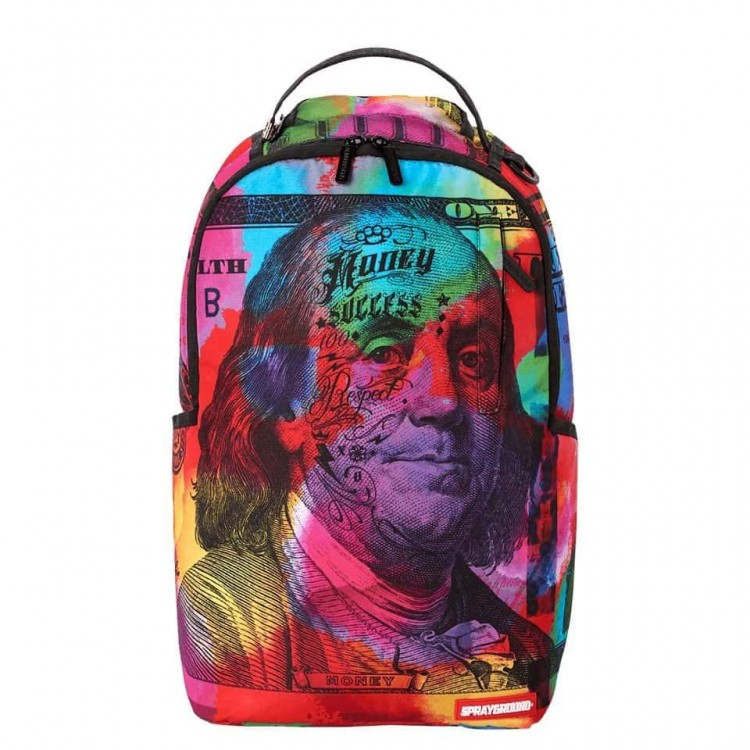 Backpack Sprayground | Color Waves