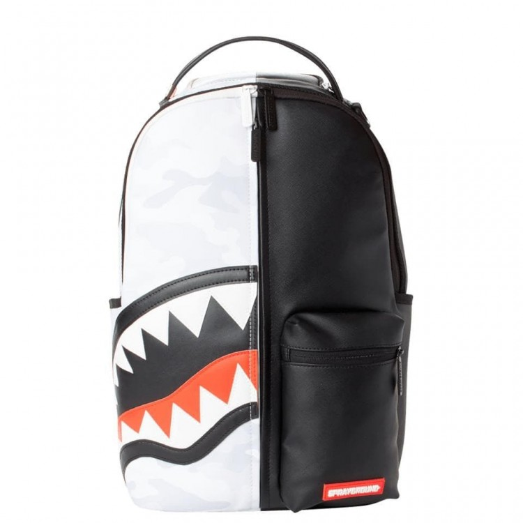 Backpack Sprayground | Damage Control