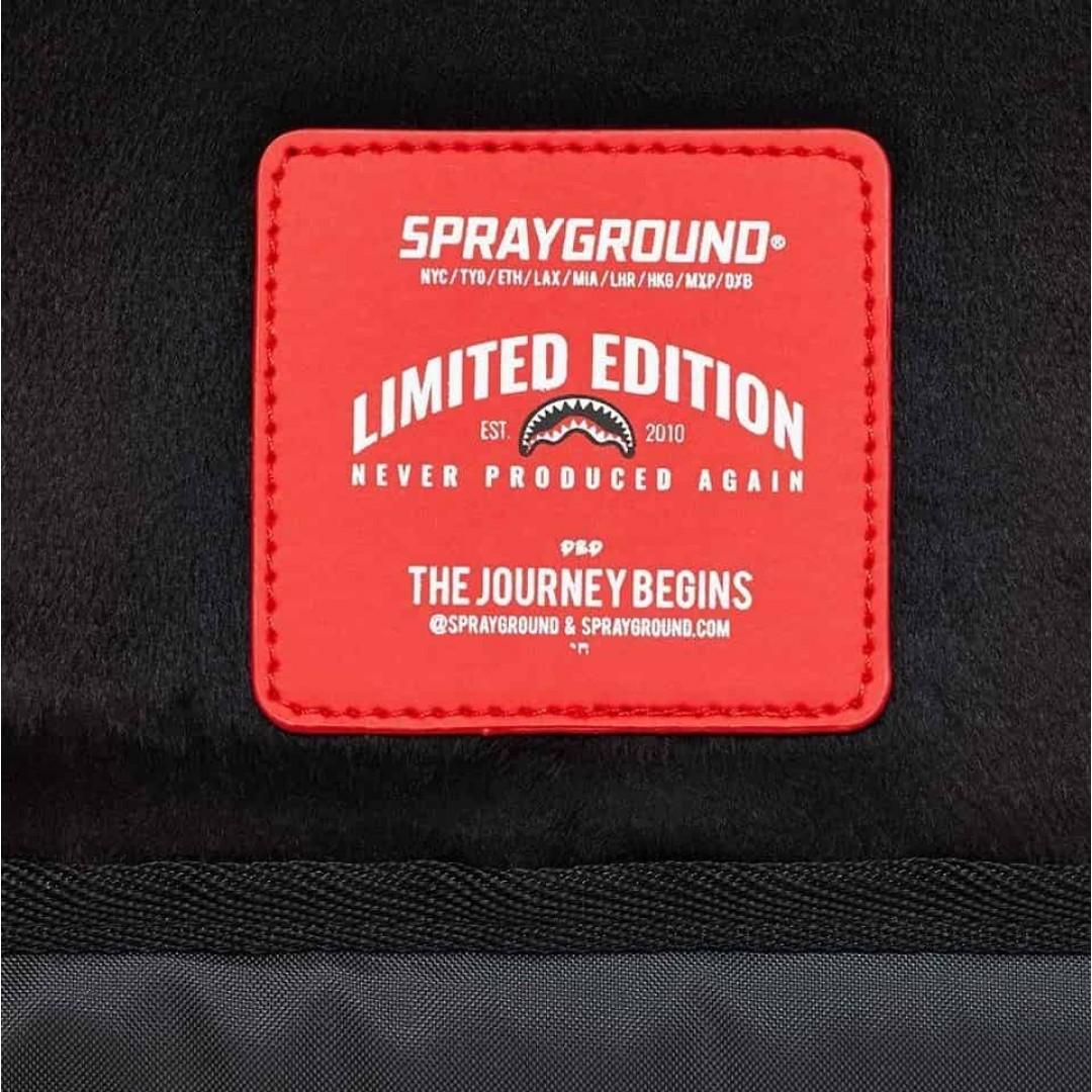 Rucksack Sprayground | Leopard Baby Backpack
