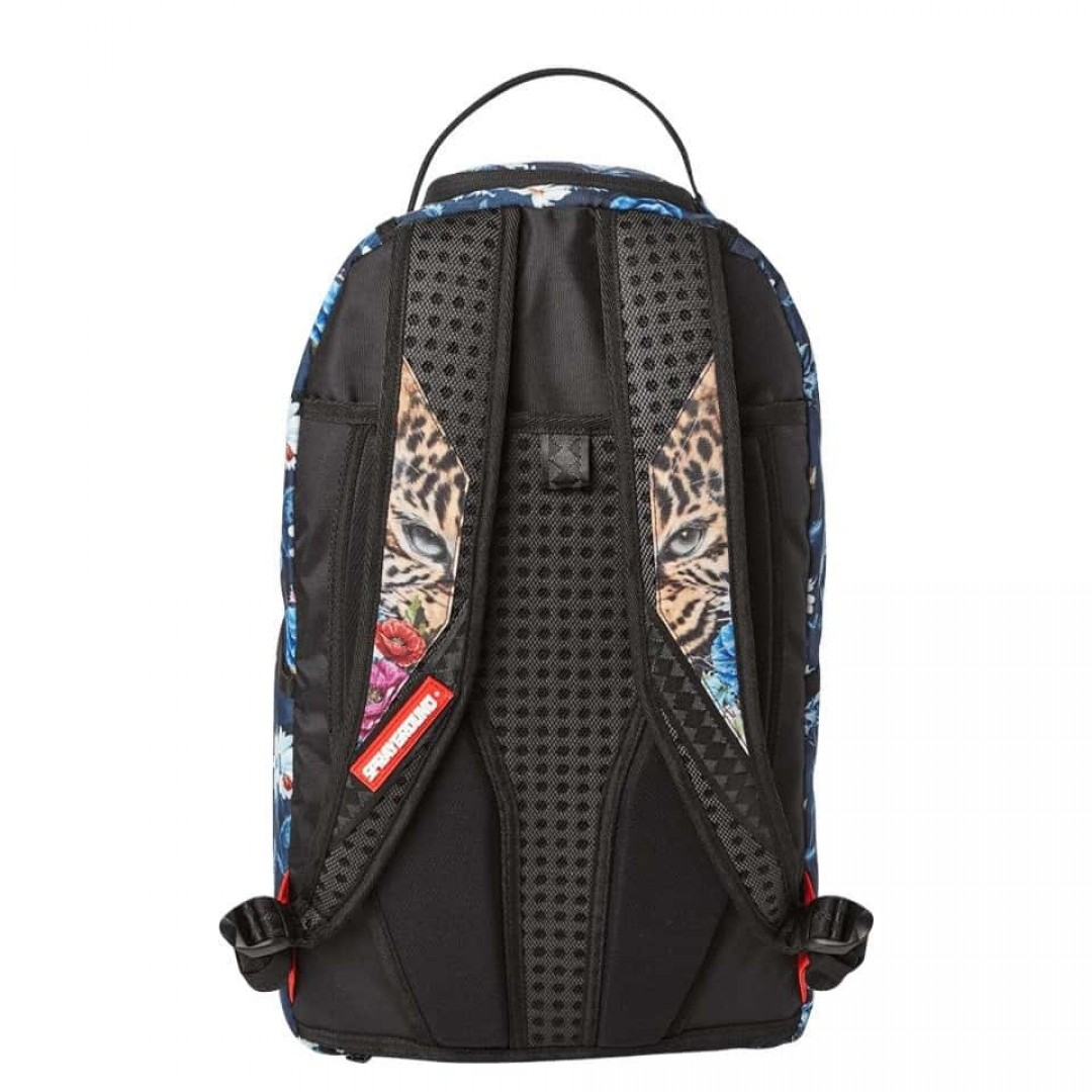 Backpack Sprayground | Leopard Baby Backpack