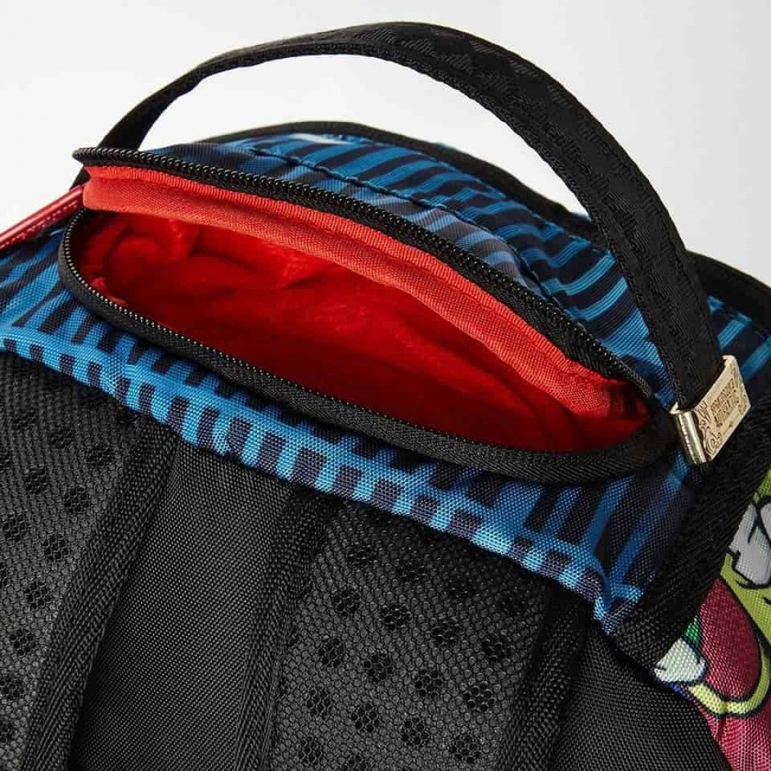 Backpack Sprayground | Money Bear The Money Shot