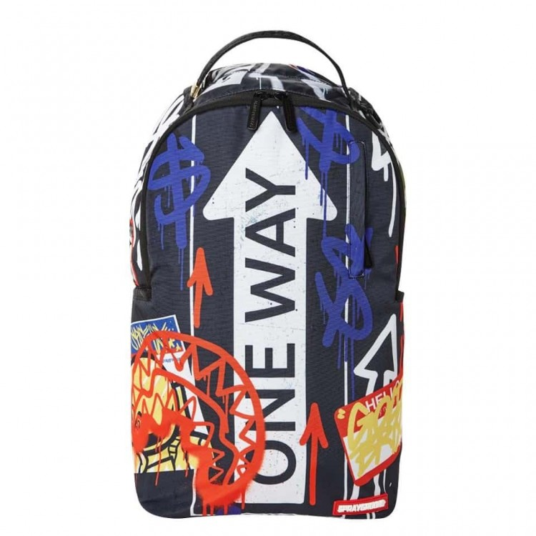 Rucksack Sprayground | On My Way Up