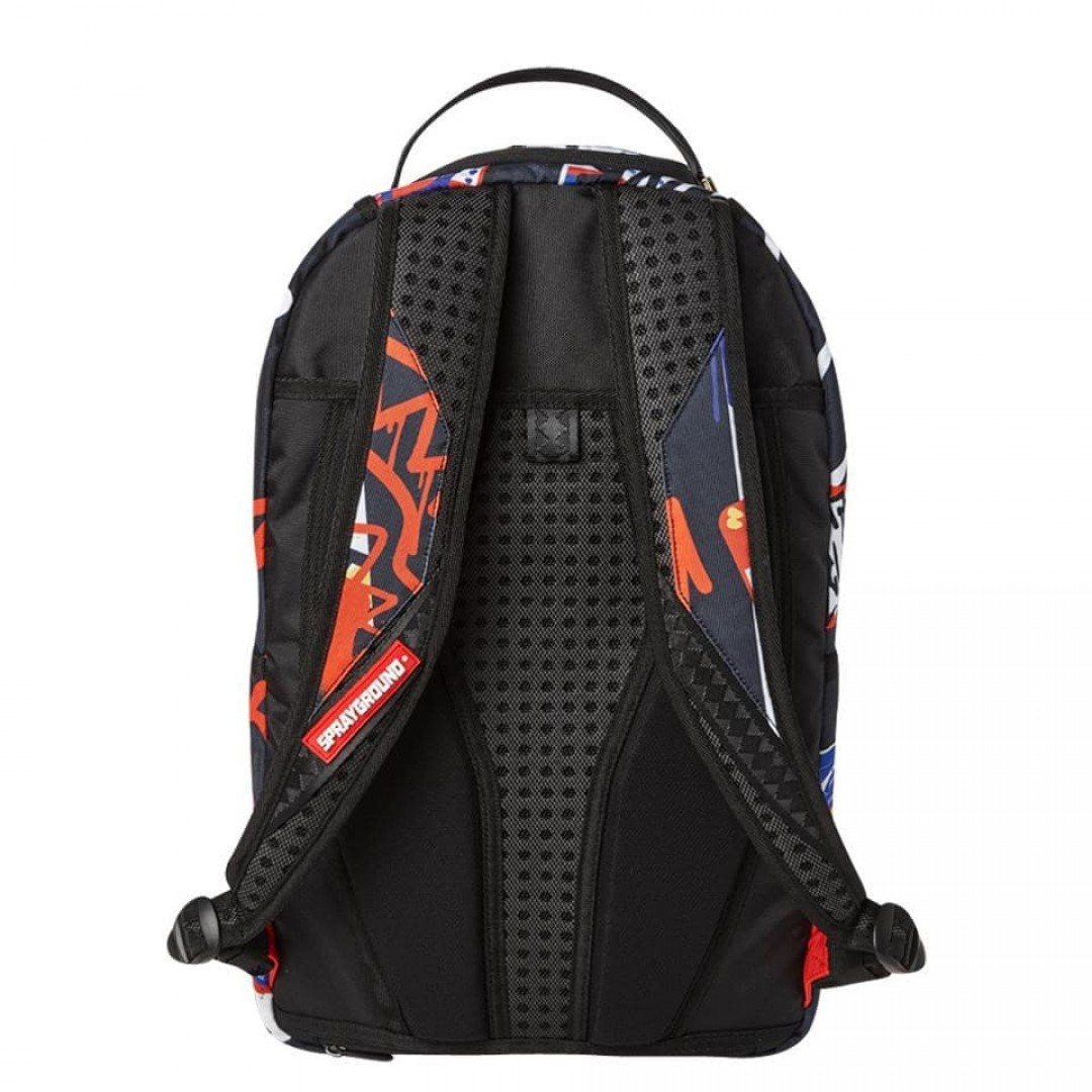 Backpack Sprayground | On My Way Up