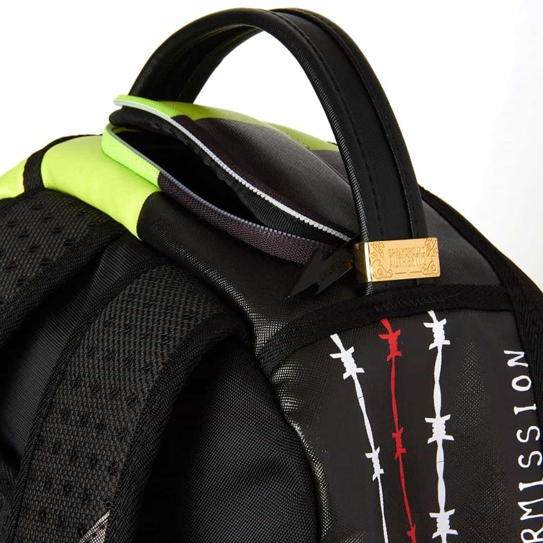 Backpack Sprayground | Party Time