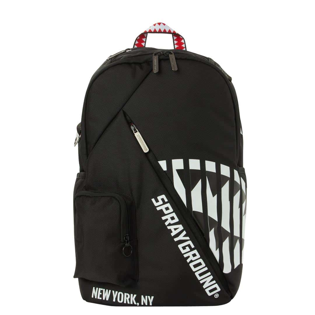 Backpack Sprayground | Shadow Shark
