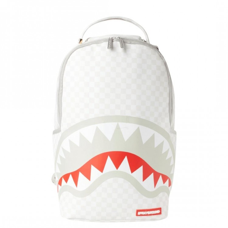 Ruksak Sprayground | Sharks In Paris Mean & Clean