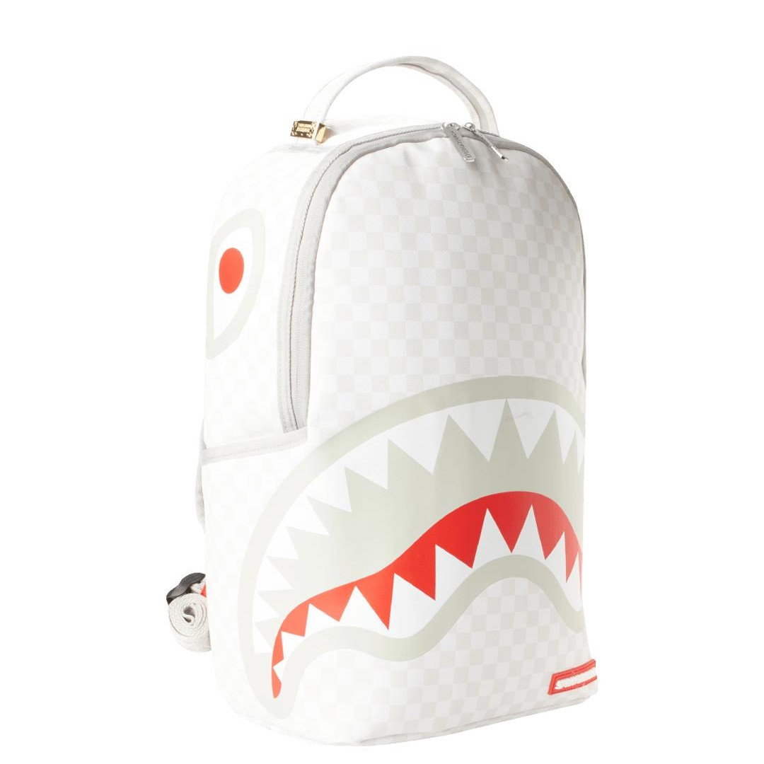 Backpack Sprayground | Sharks In Paris Mean & Clean