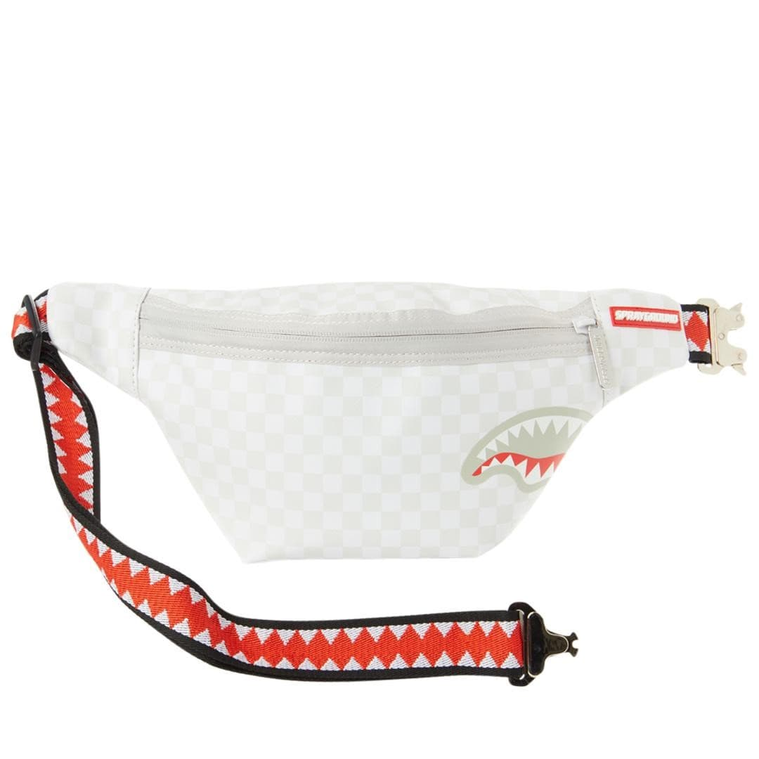 Waist bag Sprayground | Sharks In Paris Mean & Clean Crossbody