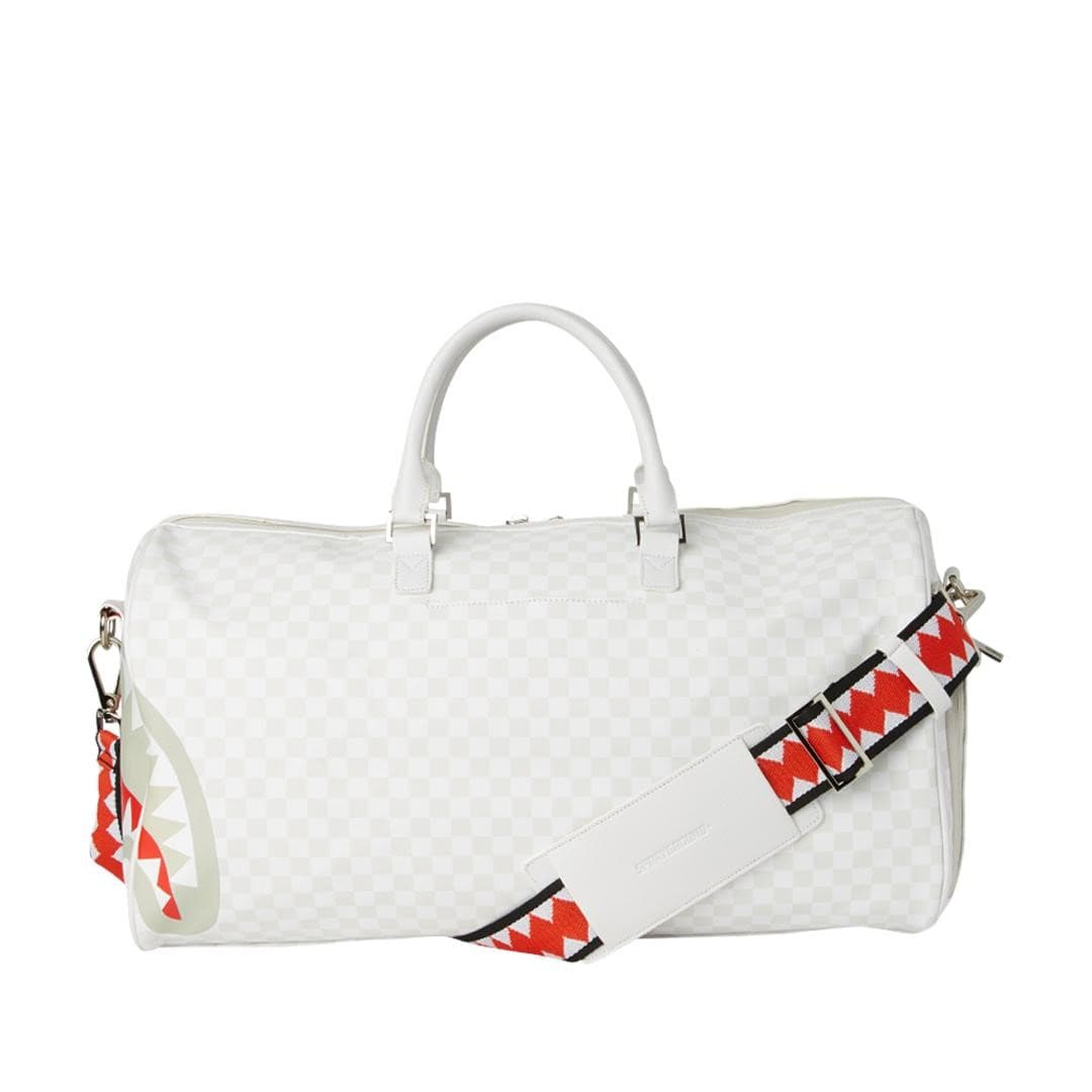 Travel bag Sprayground | Sharks In Paris Mean & Clean Duffle