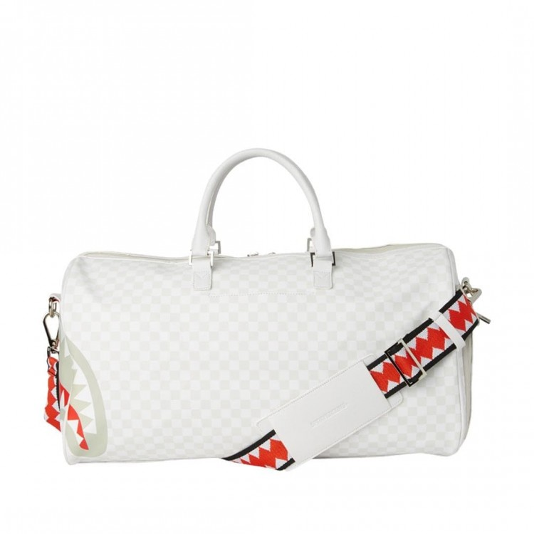 Putna torba Sprayground | Sharks In Paris Mean & Clean Duffle