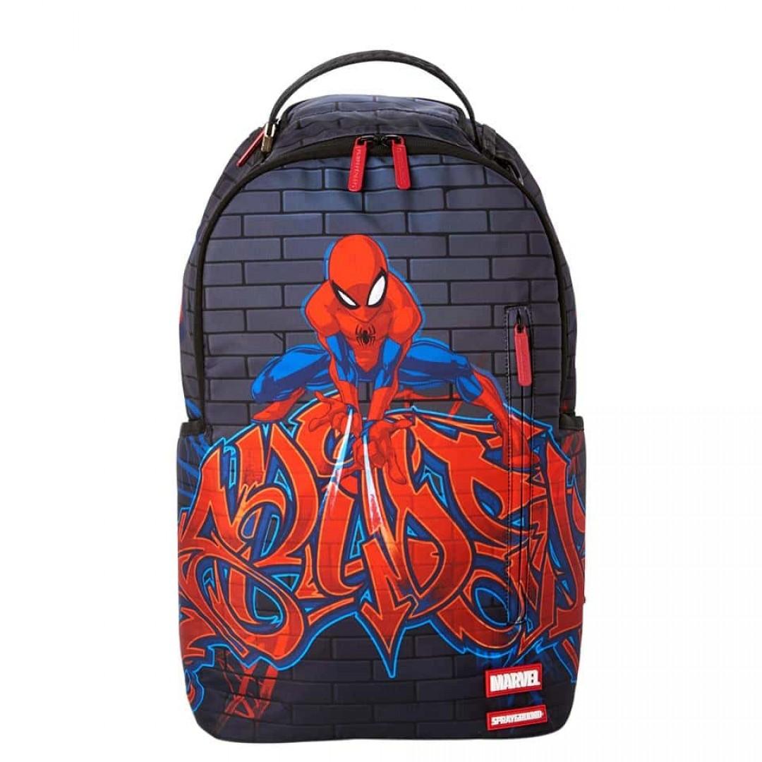 Ruksak Sprayground | Spiderman Wildstyle