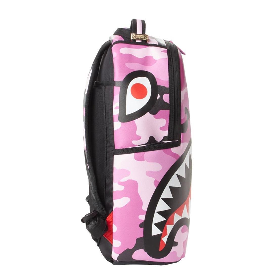 Rucksack Sprayground | Split Camo Backpack