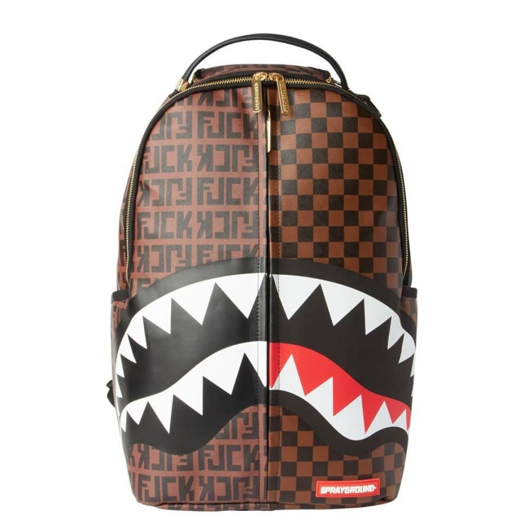 Rucksack Sprayground | Split The Check