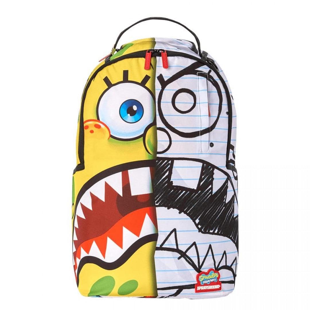Rucksack Sprayground | Spongedoodle Bob