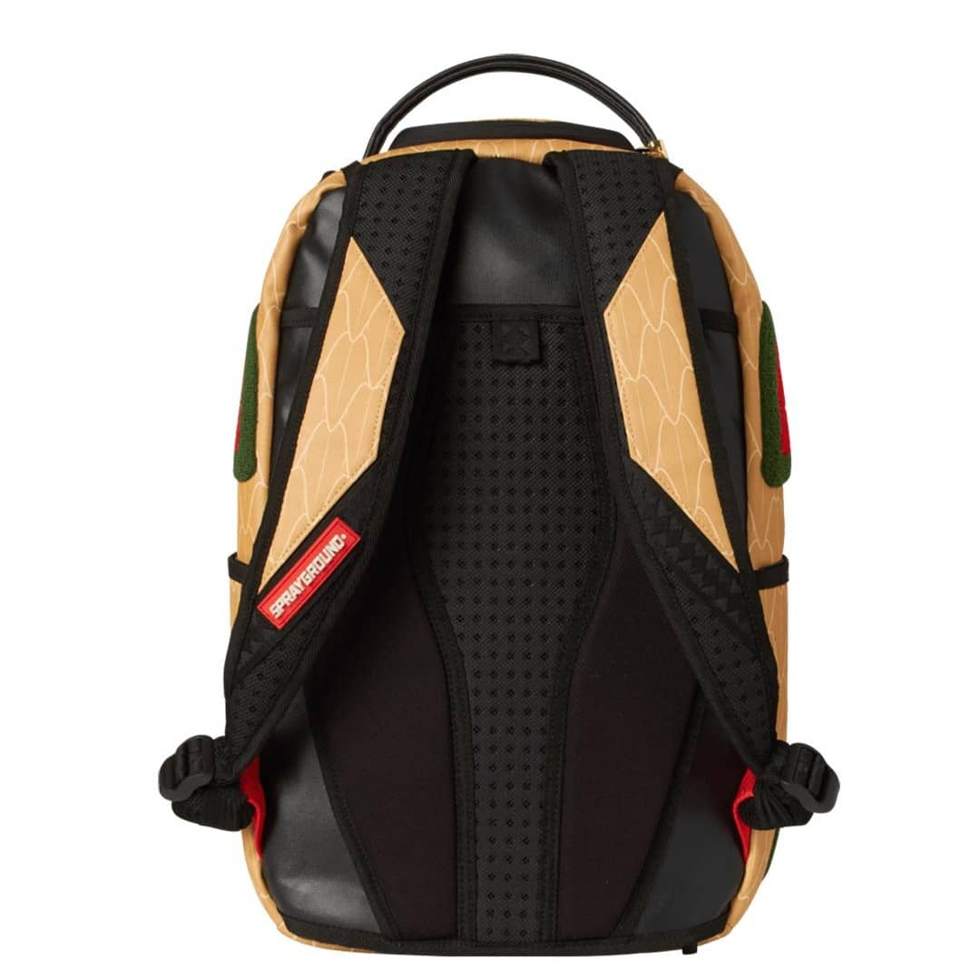 Backpack Sprayground | Spucci Gang