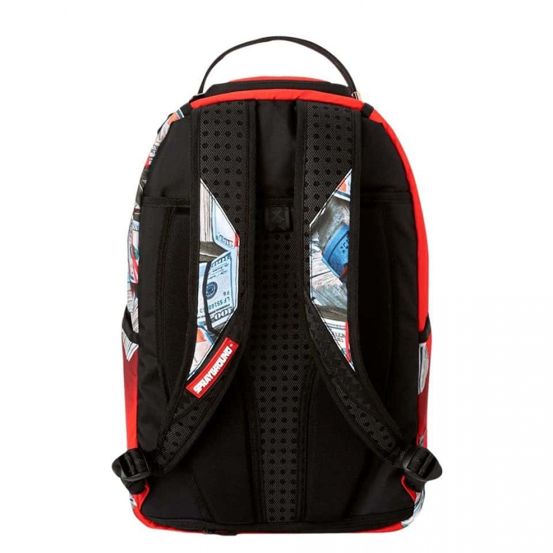 Rucksack Sprayground | The 777 Backpack