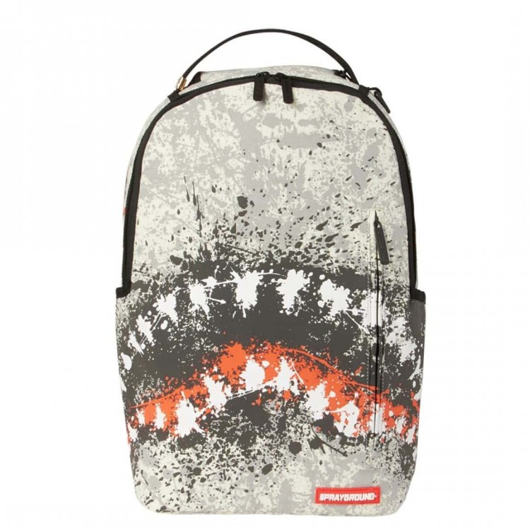 Backpack Sprayground | The Shark 1989