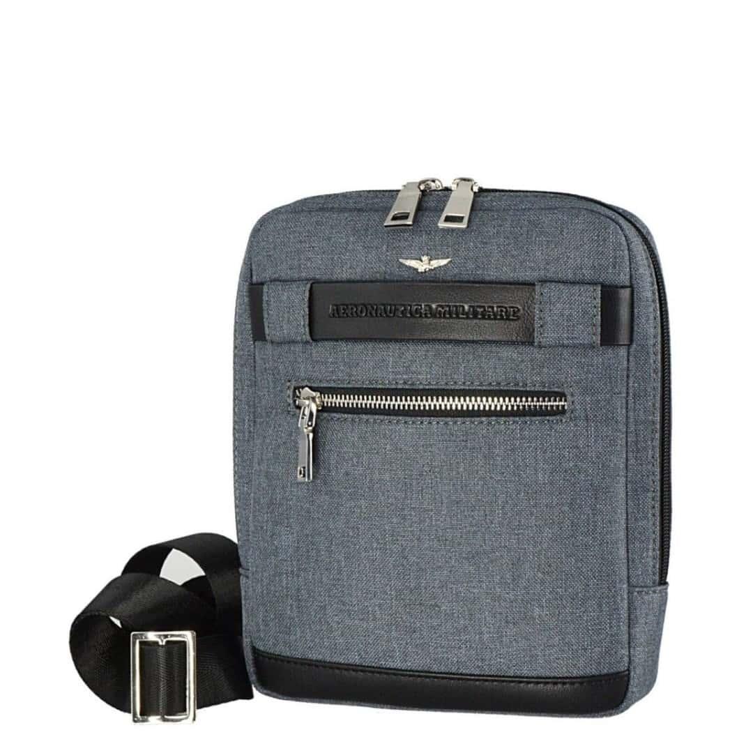 Men's handbag Aeronautica Militare | Urban