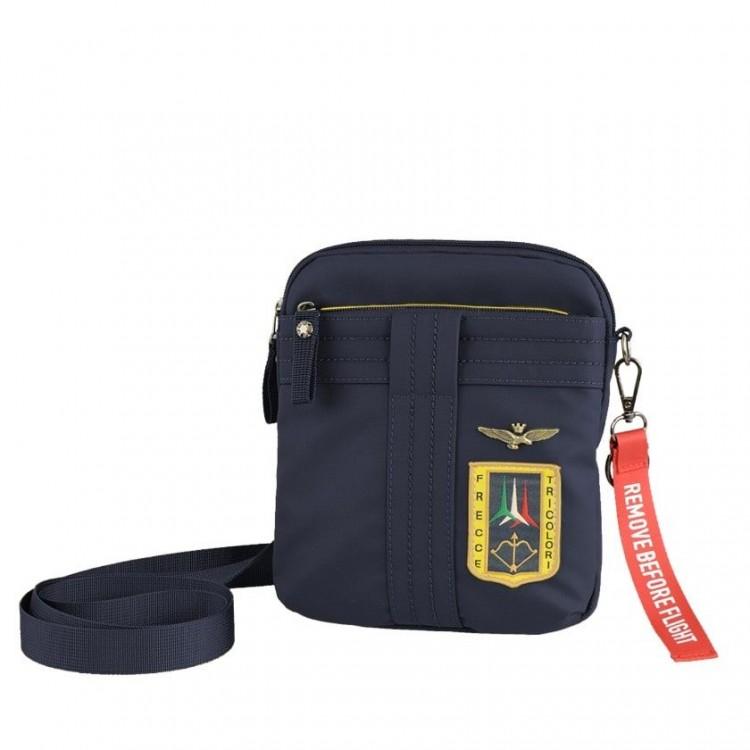 Muška torbica za preko ramena Aeronautica Militare | Frecce