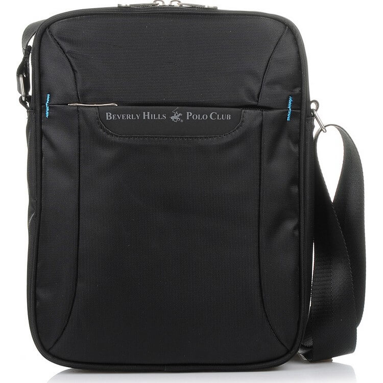 Men's leisure bag Beverly Hills Polo Club | BH-941