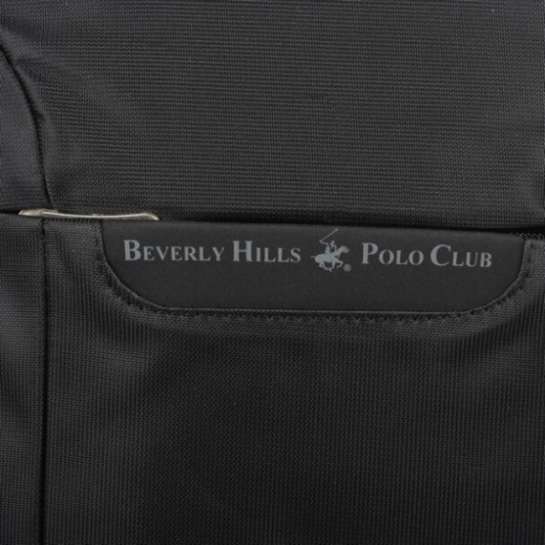 Men's leisure bag Beverly Hills Polo Club | BH-941