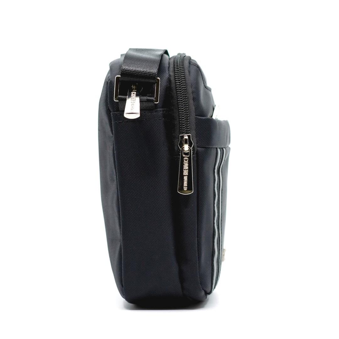 Men's handbag Coveri World | Luka