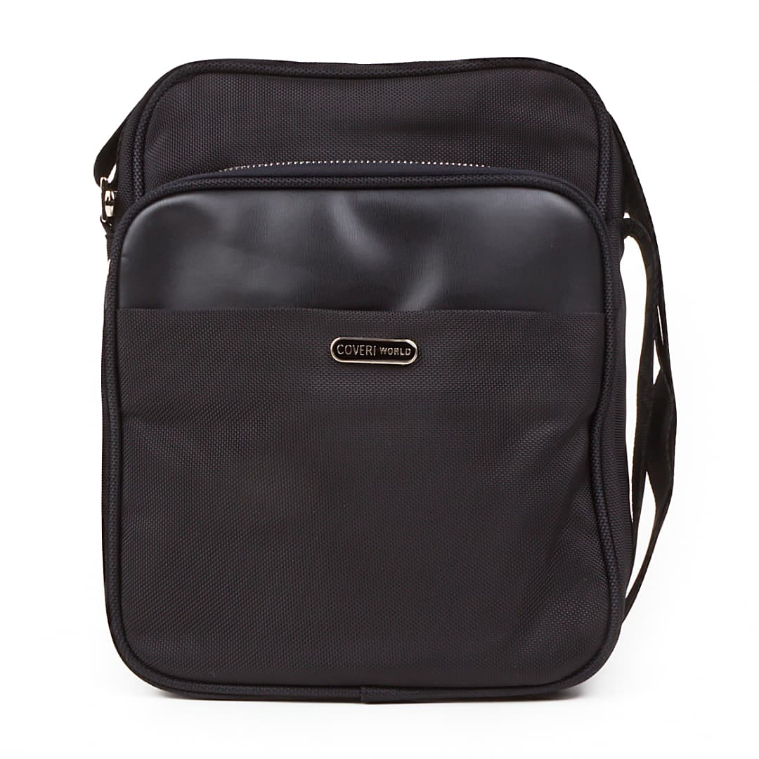 Men's handbag Coveri World | Mike