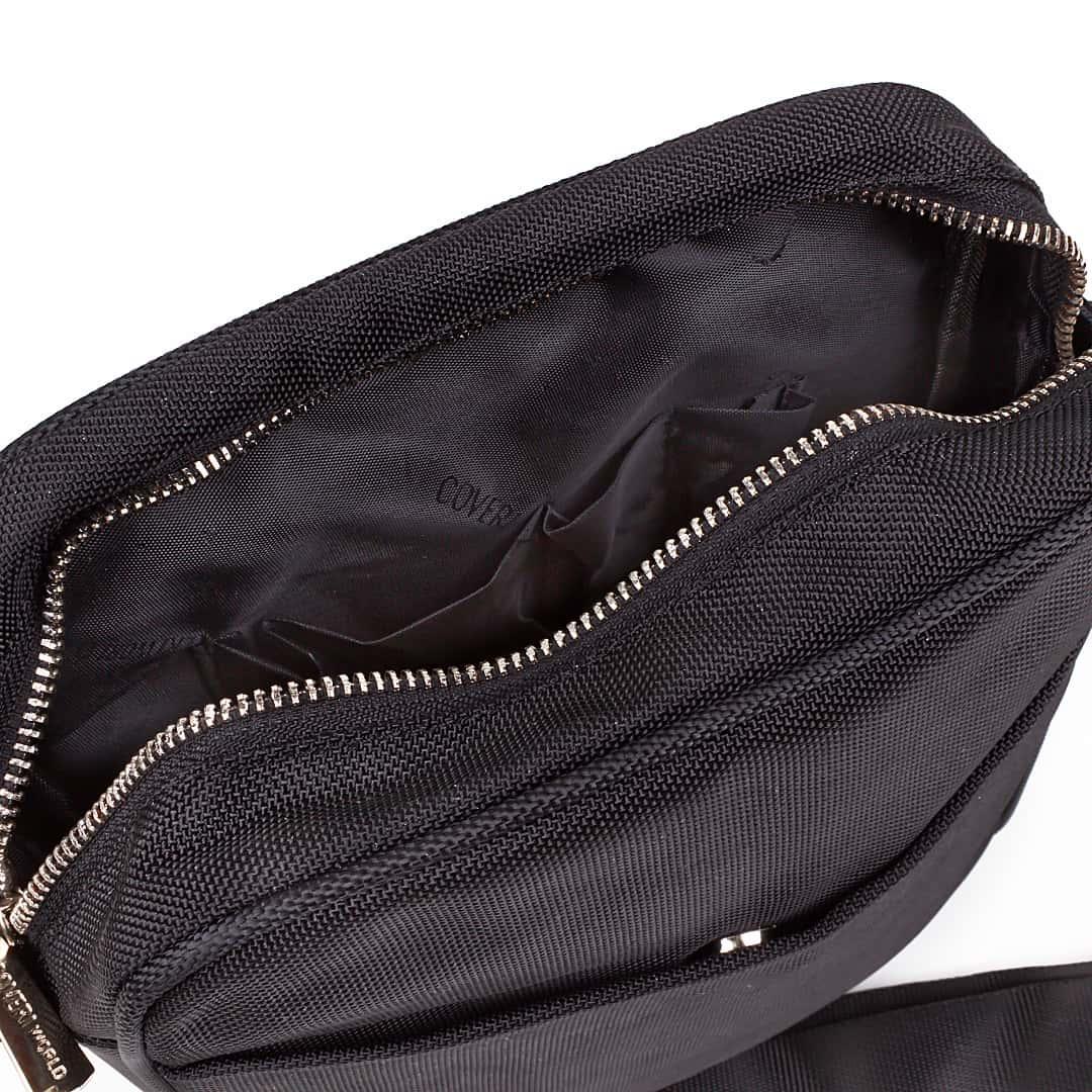 Men's handbag Coveri World | Mike