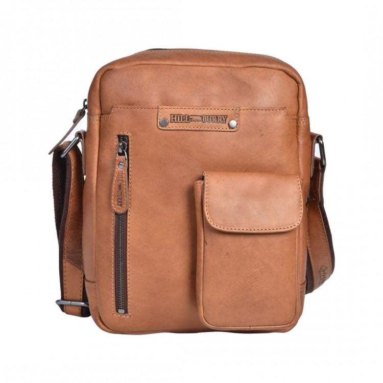 Ledertasche Schulter Hill Burry | Tommy