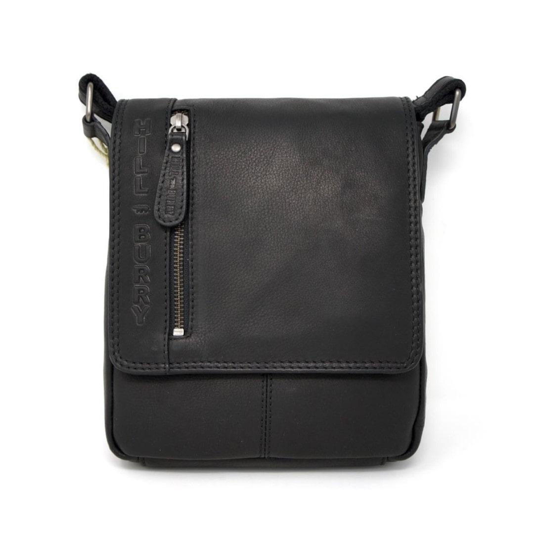 Kožna torba preko ramena Hill Burry | Comfort