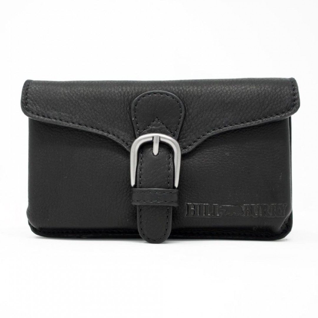 Leather belt pouch Hill Burry | Billy