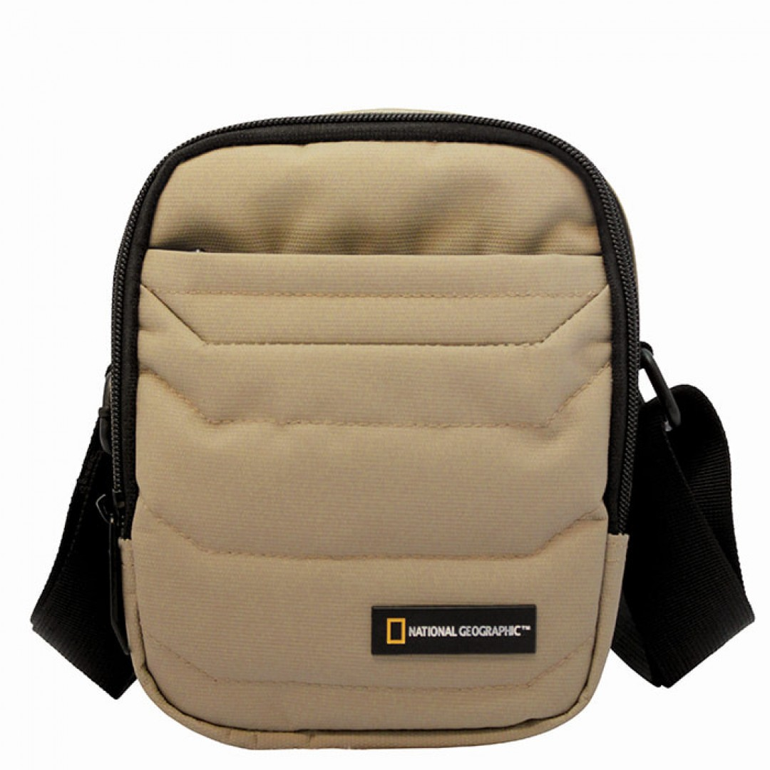 Herrenhandtasche National Geographic | N00701
