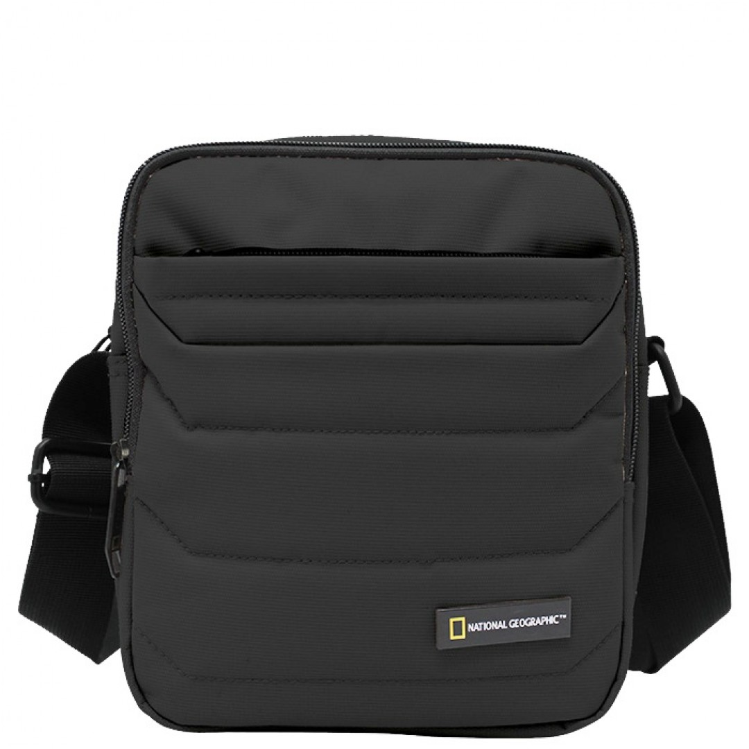 Herrenhandtasche National Geographic | N00702