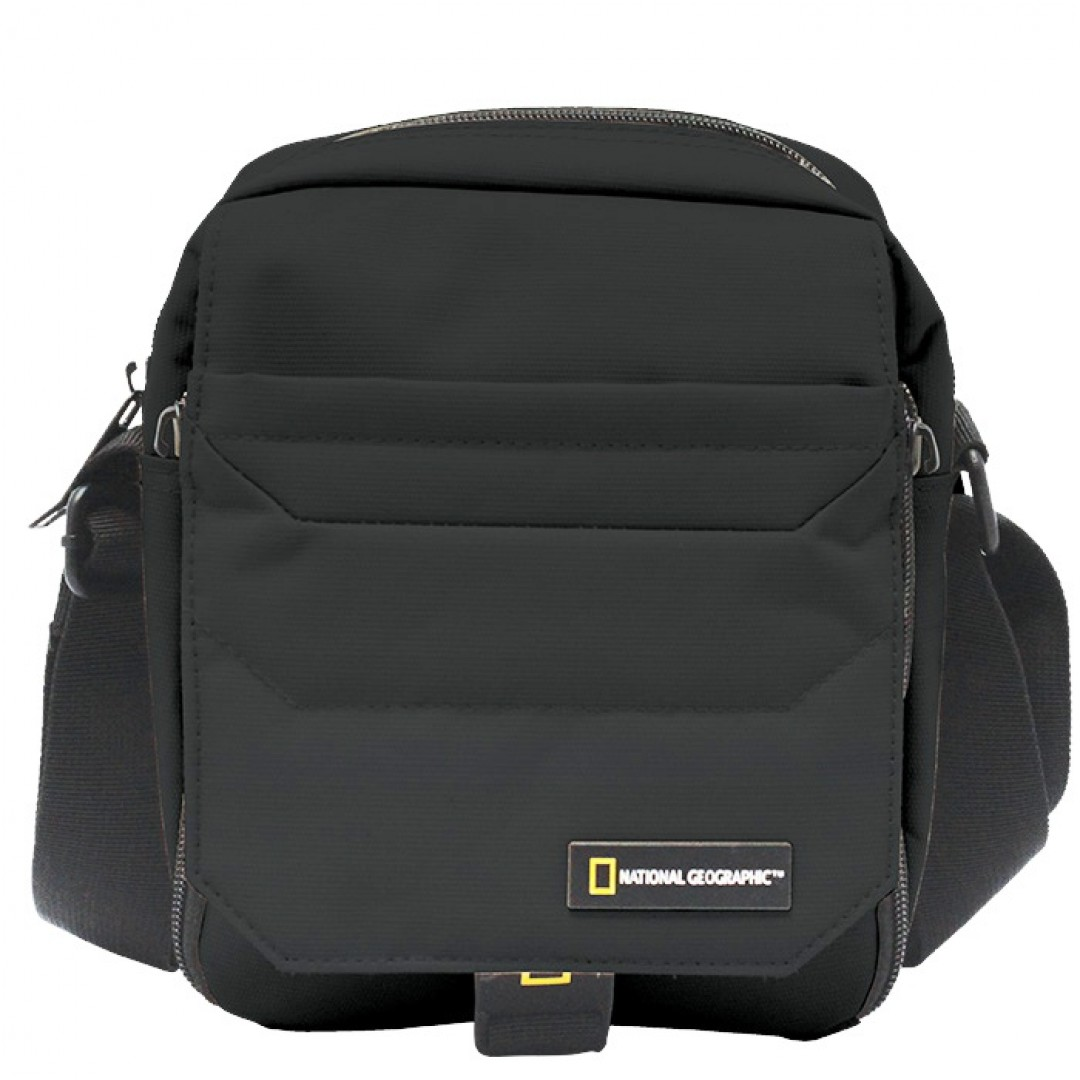 Herrenhandtasche National Geographic | N00703