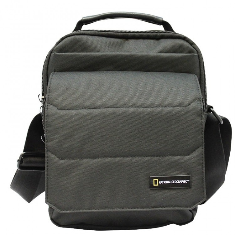 Herrenhandtasche National Geographic | N00704