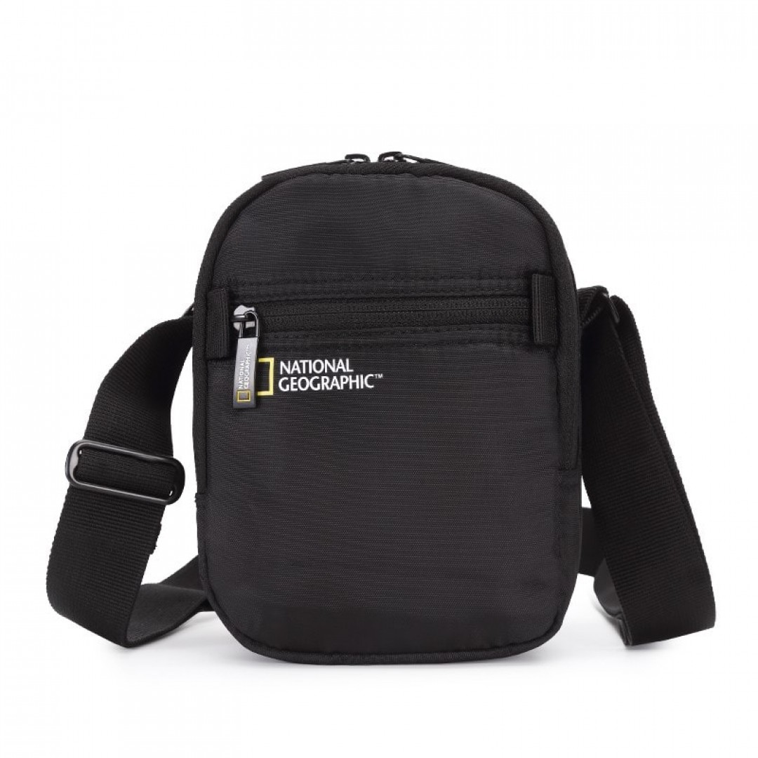 Herrenhandtasche National Geographic | N13203