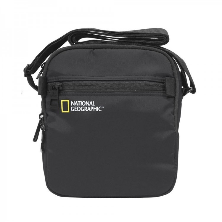Herrenhandtasche National Geographic | N13204