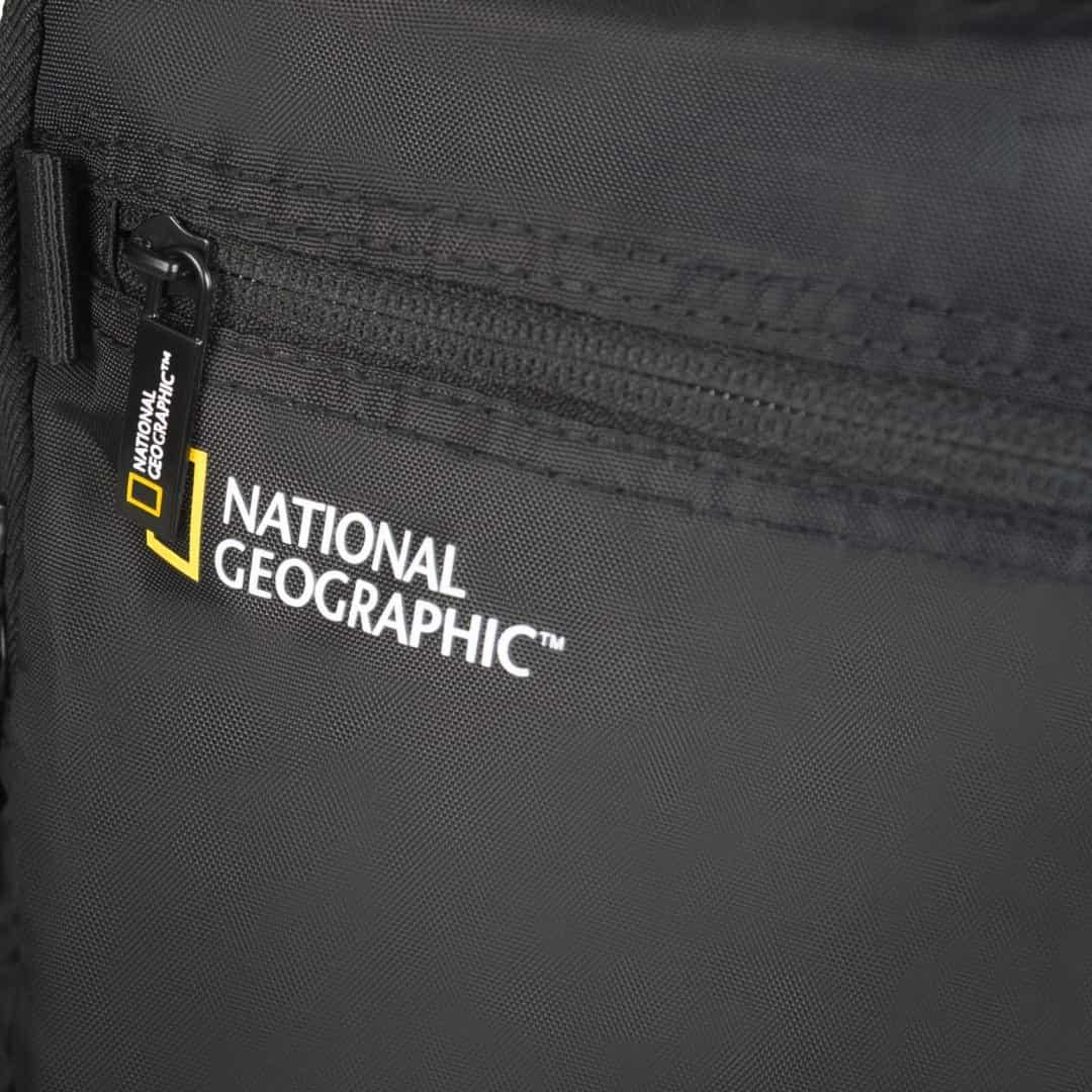 Herrenhandtasche National Geographic | N13204