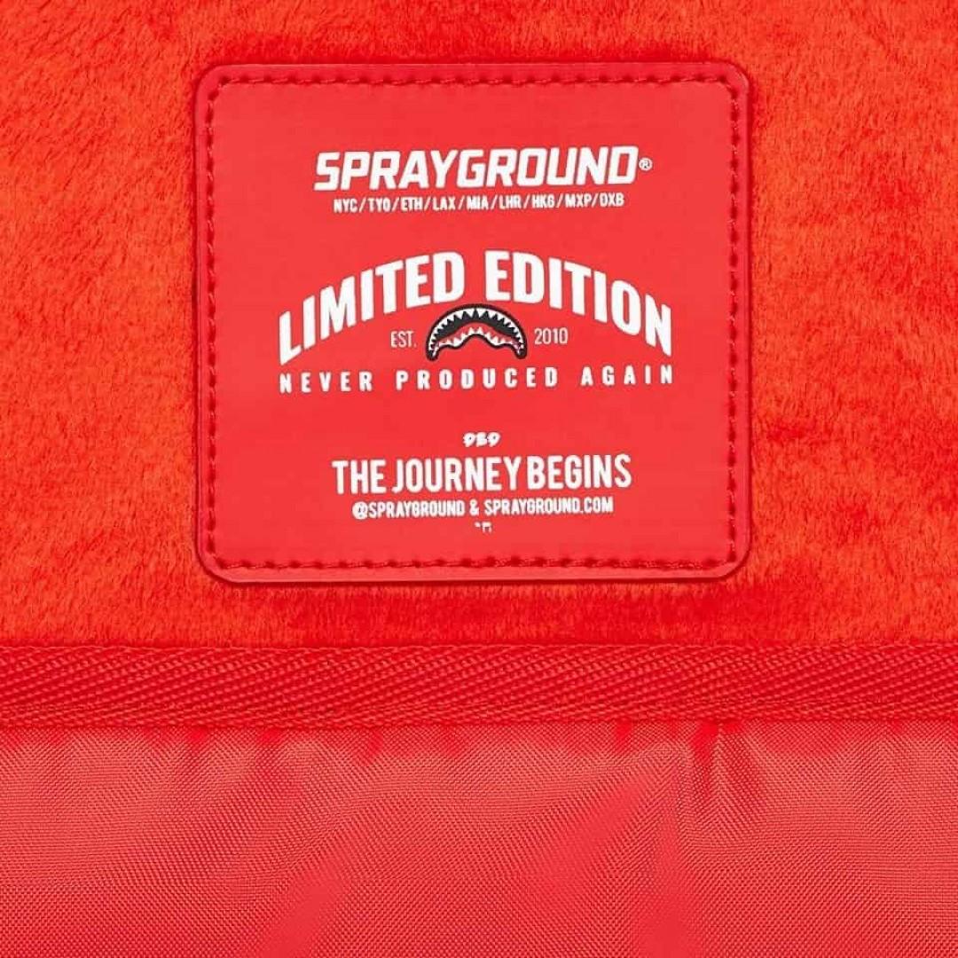 Backpack Sprayground | Checkered Camokawa