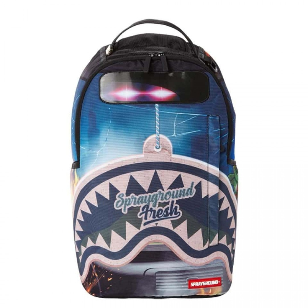 Backpack Sprayground | Grand Theft Shark