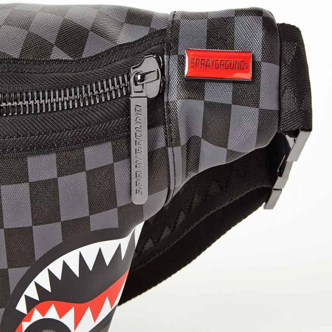 Waist bag Sprayground | Sharks in Paris Crossbody