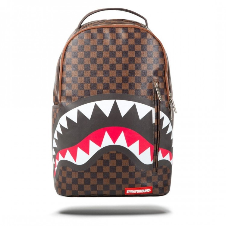 Ruksak Sprayground | Sharks in Paris