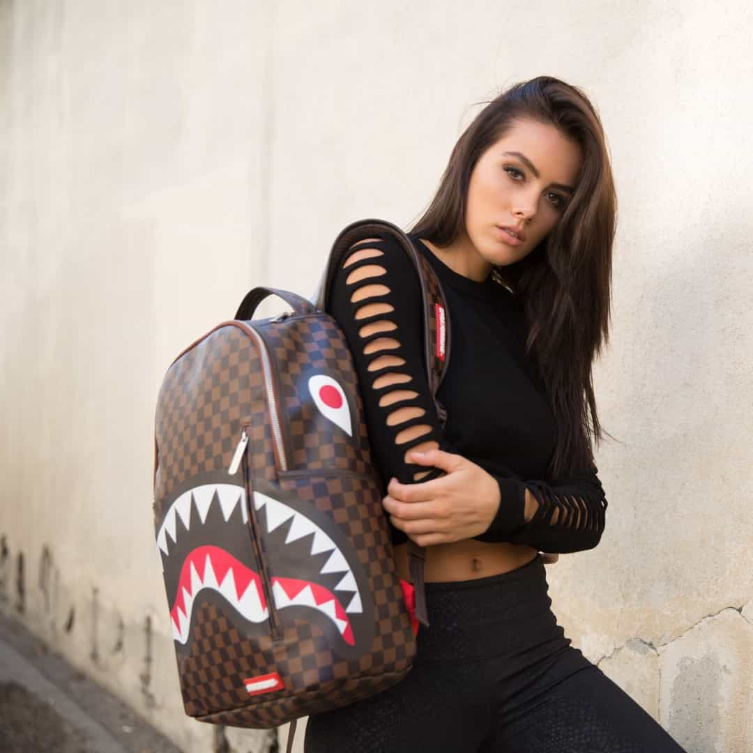 Backpack Sprayground | Sharks in Paris