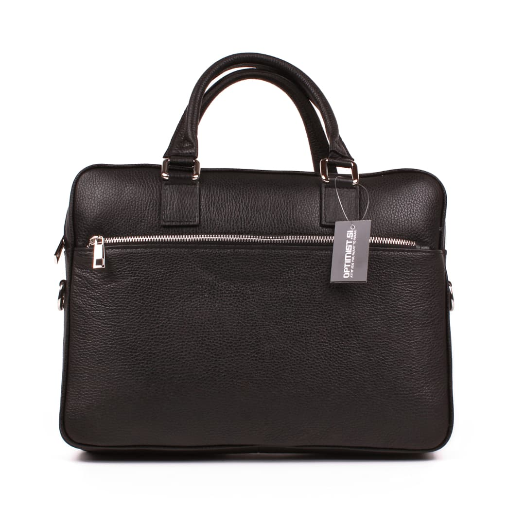 Ladies  leather business bag Optimist | Isabella