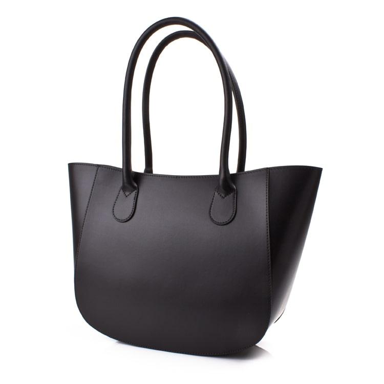 Ladies leather fashion bag Optimist | Kors