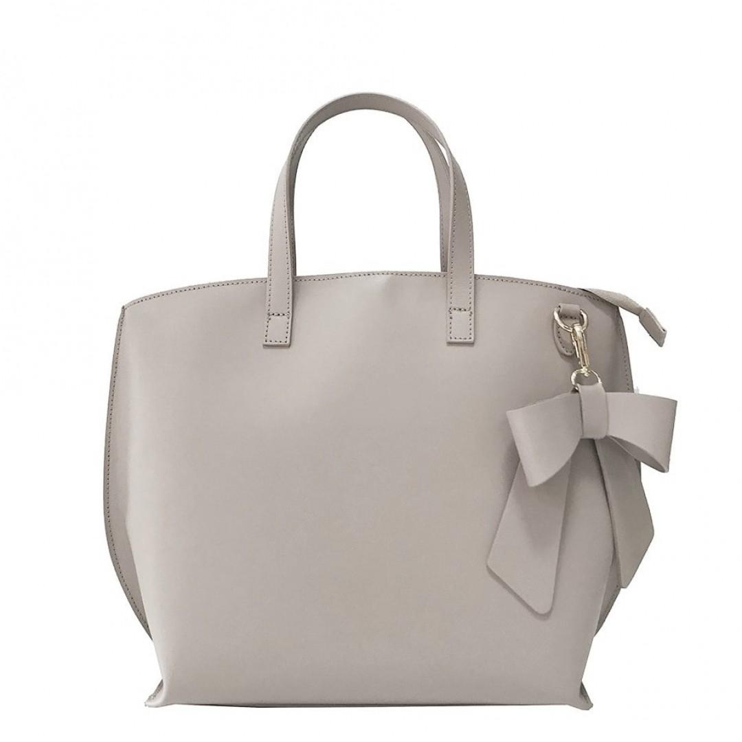 Female leather handbag and fashion Optimist | OP760490