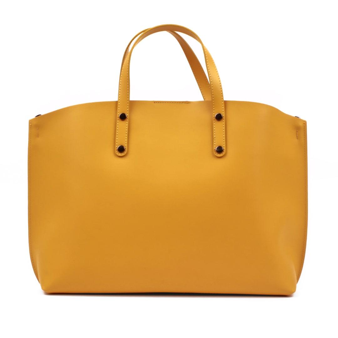 Ladies  leather fashion bag Optimist | Sophia